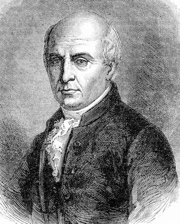 Adanson Michel