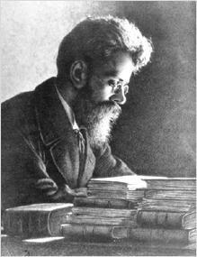 Albow Nikolai Michailowitsch