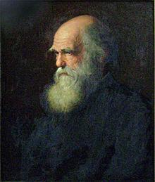 Portrait darwin 2 1
