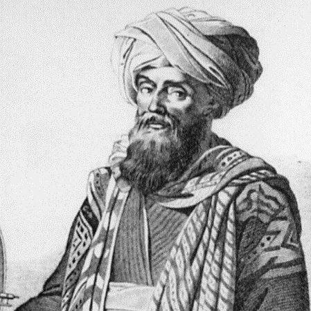 Al-Baitar Abu Muhammad